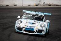 Yannick Hoogaars - SpeedLover - Porsche 911 GT3 Cup