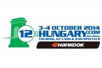 12H Hungary 2014
