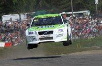 Tommy Rustad - Volvo SuperCar