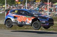 Michaël 'MDK' De Keersmaecker - Ford Fiësta Supercar