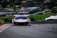JAS Motorsport - Honda NSX GT3