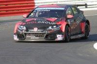 Norbert Michelisz - Zengo Motorsport Honda Civic