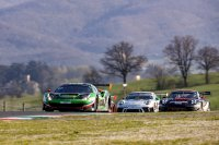 Kwalificaties 2019 Hankook 12H Mugello