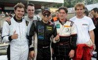 JJ Motorsport BMW Clubsport Trophy