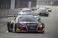 Ide-Rast - Audi R8 GT3 LMS ultra
