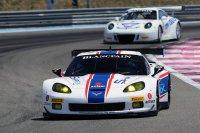 Nicolas Vandierendonck - SRT Corvette ZR1 GTE