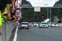 Finish 24 Hours of Zolder 2015