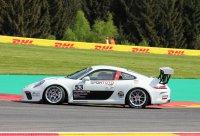 Ayhancan Guven - Attempto Racing