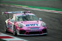 Michael Ammermüller - BWT Lechner Racing