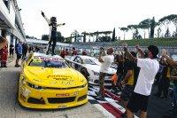 Gianmarco Ercoli - CAAL Racing