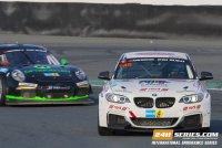 de Breucker/Timmers/Moortgat/Vanneste/Derdaele - QSR BMW M235i Racing