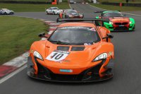 McLaren 650S - Von Ryan Racing