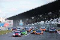 Start Kwalificatierace Nürburgring