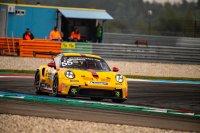 Filip Teunkens - Porsche 911 GT3 Cup