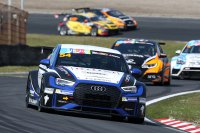 Jaap van Lagen - Certainty Audi RS3 LMS