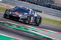Belgian Audi Club Team WRT - Audi R8 LMS Evo #2