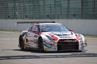 Team RJN Nissan GT-R