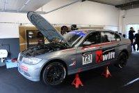 JJ Motorsport - BMW 325si