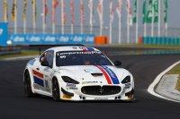 Villorba Corse - Maserati GT MC