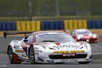 Lémeret/Santamato - Sport Garage Ferrari 458