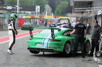 Lucas van Eijndhoven - TeamPGZ by JW RaceService