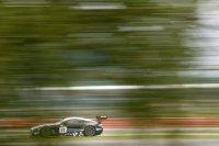 Mark Farmer/Jon Barnes - GT Racing Aston Martin Vantage
