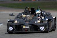 DVB Racing - De KTM X-Bow