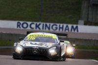 ERC Sport - Mercedes AMG GT3