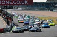 Start Blancpain GT Endurance Cup Silverstone