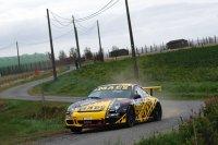Patrick Snijers - Porsche GT3 997