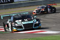 Belgian Audi Club Team WRT - Audi R8 LMS ultra #1