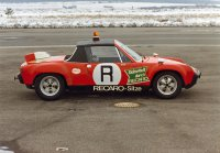 Porsche 914/6 GT - 1972