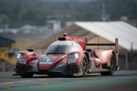 Richard Mille Racing Oreca #1
