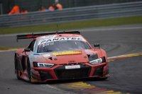 Audi Sport Team Attempto - Audi R8 LMS GT3
