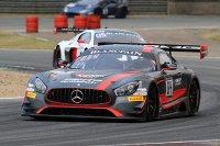 Mercedes AMG Team HTP Motors - Mercedes