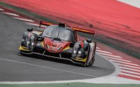 Race Performance Ligier JS P3