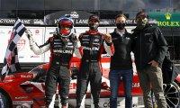 Action Express Racing wint Motul Pole Award 100
