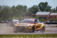 Tom Coronel - DHL Comtoyou Racing Team Audi RS 3 LMS WTCR