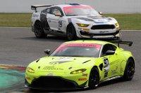 TF Sport - Aston Martin Vantage GT4