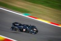 Milo Racing - Ligier JS P4