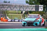 Jean-Karl Vernay - Leopard Racing Team Audi Sport WRT