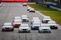 Start race 2 VRM BMW M2 Cup Assen