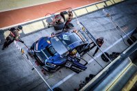 Charles Weerts en Dries Vanthoor (WRT Audi)