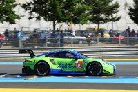 Dempsey-Proton Racing - Porsche 911 RSR #99