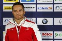 Timo Scheider - Audi Team Phoenix