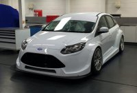Proteam Racing - Ford Focus ST TCR