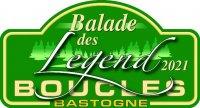 Ballade des Legend Boucles 2021