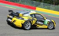 Bouvy/Van Mol/Weisshaupt - Porsche Cayman