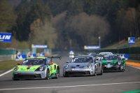 Nicolas Vandierendonck - Porsche 911 GT3 Cup