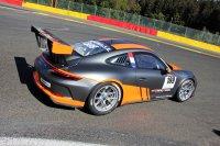 Roger Grouwels - Race Art porsche 991 GT3 Cup